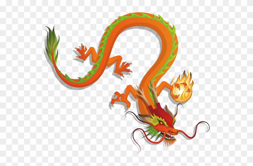 chinese new year chinese dragon chinese calendar hd chinese dragon png 700388
