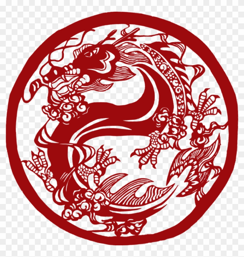 Chinese New Year Dragon 2011 By 2s-hadow - Chinese Dragon Logo Png #700413