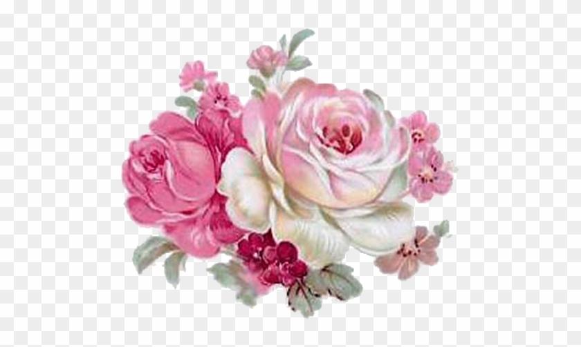 Vintage Printable Roses Rose Tattoos Designs Small Free