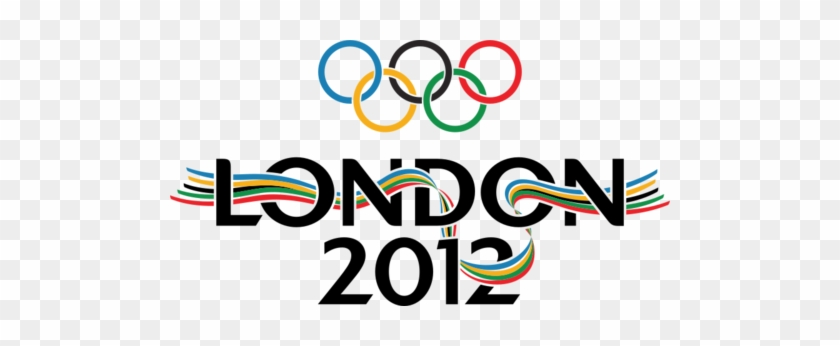 London 2012 Olympics Logo #701371