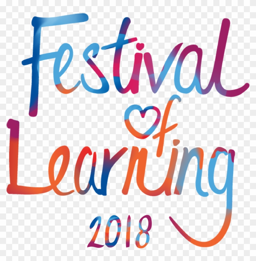 You Can Renew & Reserve Books From Our Library Catalogue - Festival Of Learning 2018 #702332