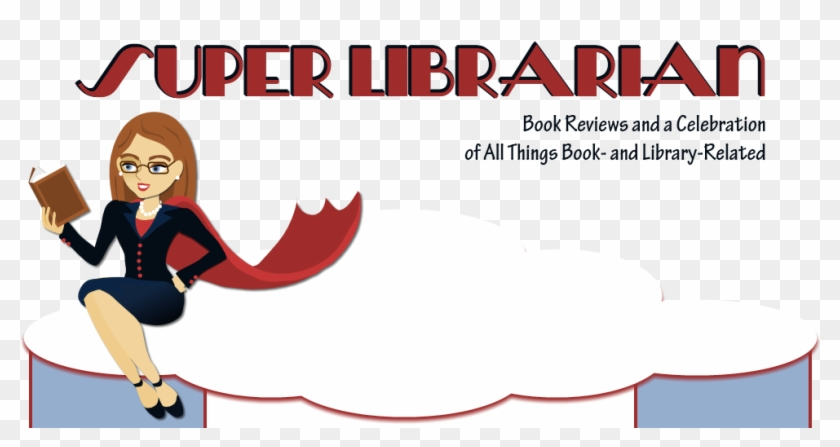 Superlibrarian - Super Librarian #702375
