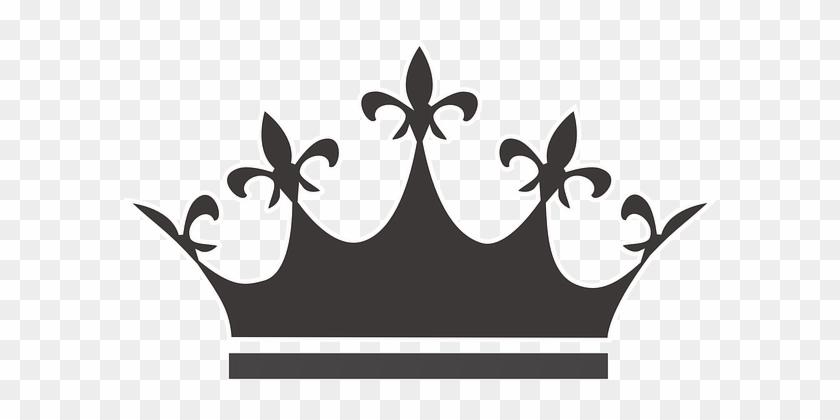 Crown Tiara Queen Princess Royal Symbol No Queen Crown Logo Free