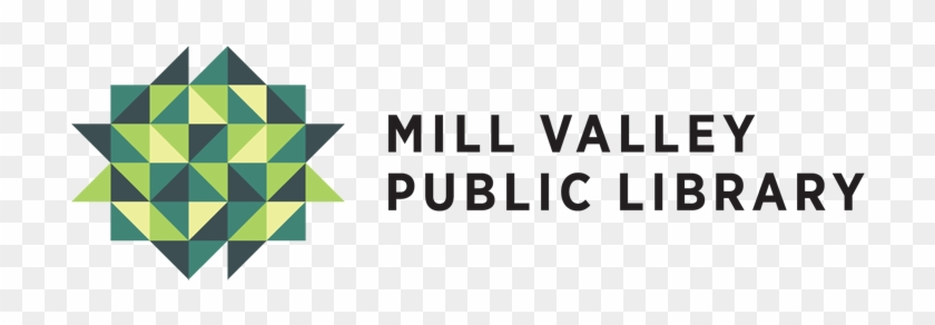 Seed Smart - Mill Valley Public Library Logo #702459