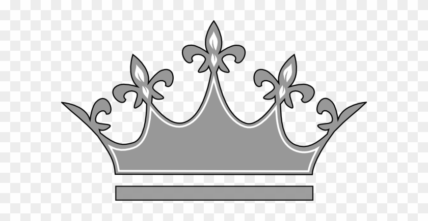 Princess Crown - Tiara Clip Art #702602
