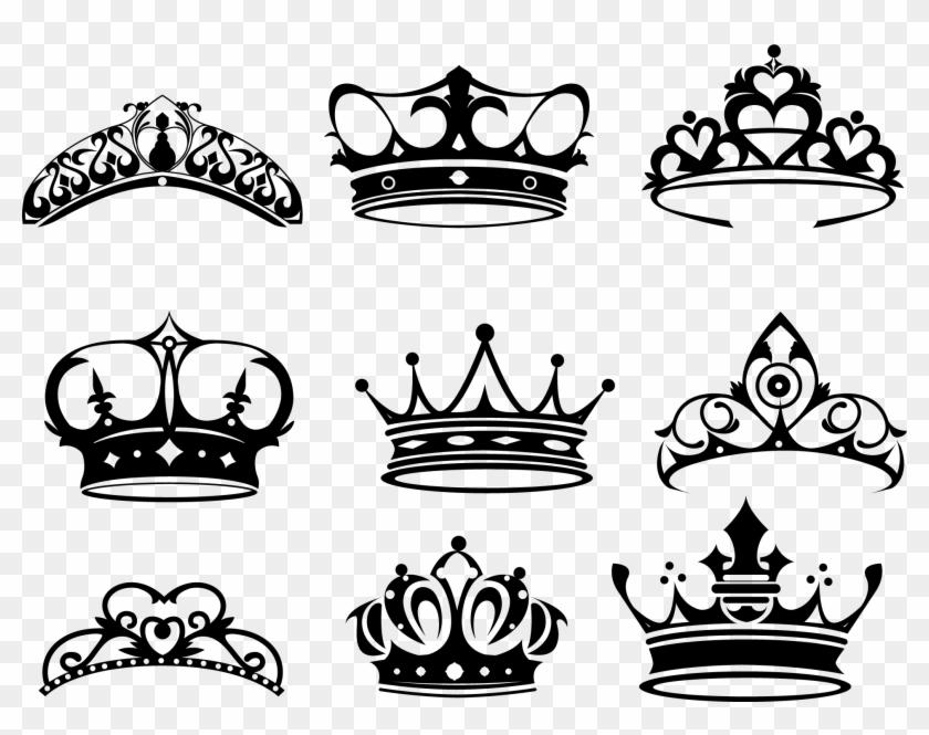 Crown Of Queen Elizabeth The Queen Mother Tattoo King Crown