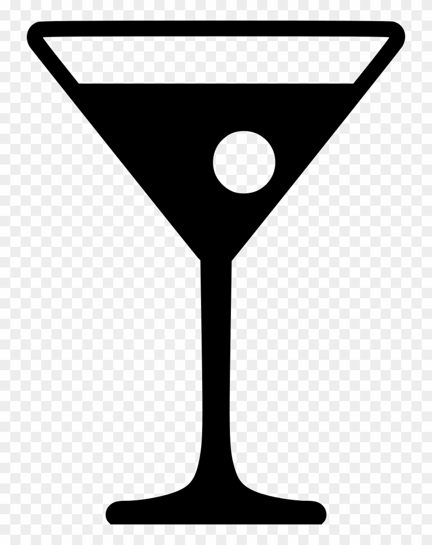 Cocktail Glass Comments Martini Glass Free Transparent Png