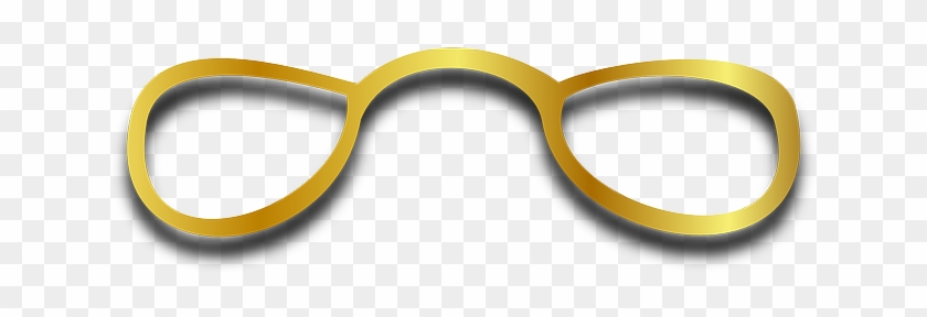 Spectacles, Eyeglasses, Sight, Fashion, Yellow - Glasses #703393