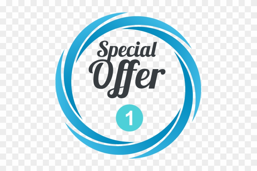 Early Booking Offer - Special Offer Sign #703507