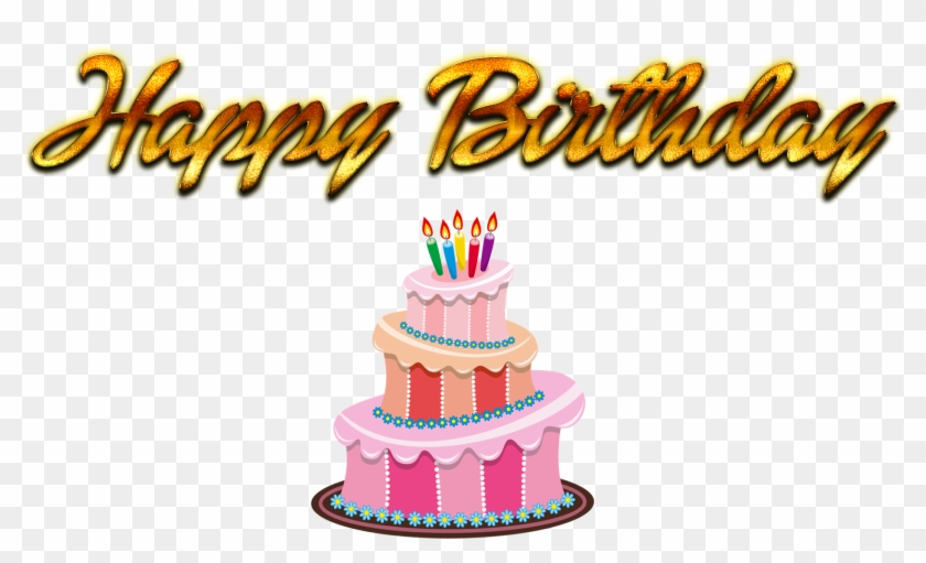 happy birthday cake png images png names happy birthday anjali