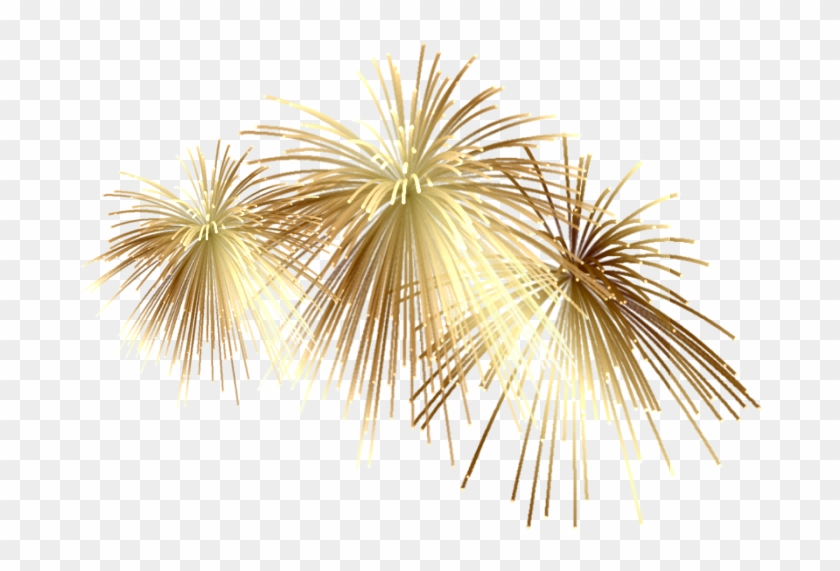 Silvester Feuerwerk Clipart New Years Firework Clipart - Feuerwerk Gold Clipart #703558