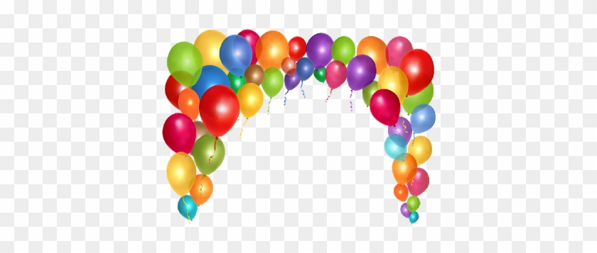 Awesome Clip Art Balloons Party Balloons Party Clip - Transparent Background Party Balloons #703590