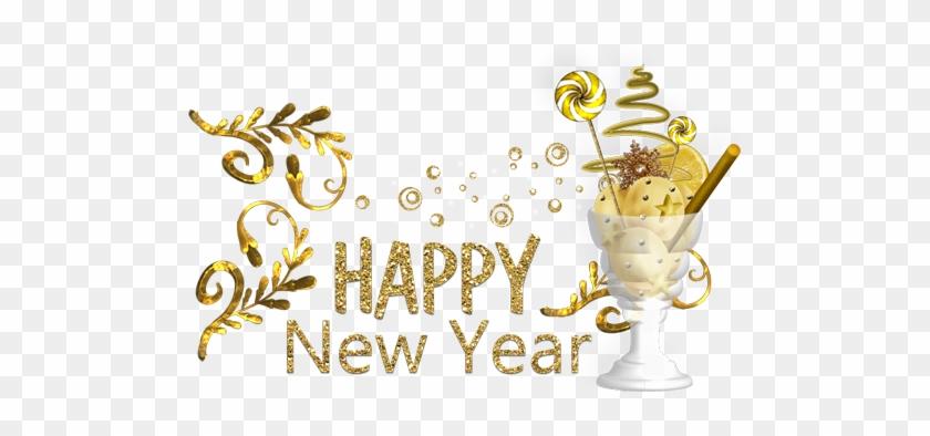 Happy New Year Transparent 70