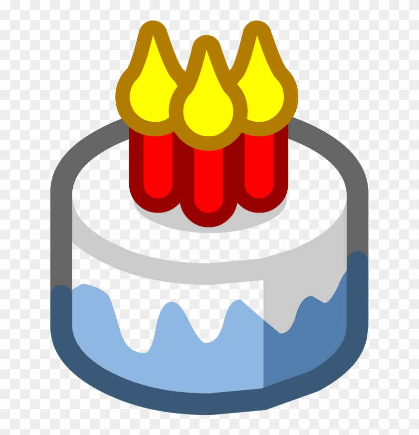Birthday Cake Emoticon Recipe