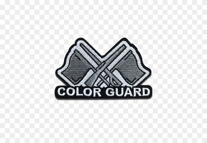Color Guard Instrument Patch Color Guard Patch Free Transparent