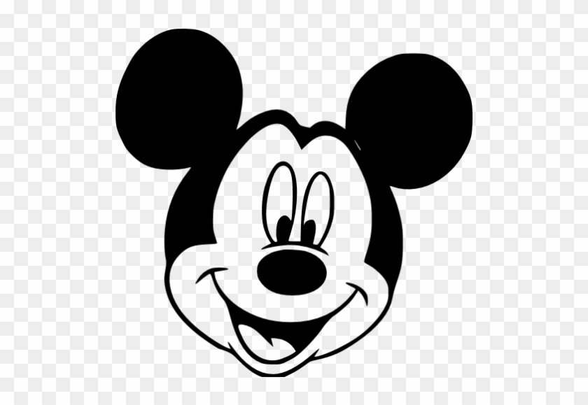 Mickey Mouse Png Mickey Mouse Pumpkin Stencil Free Transparent