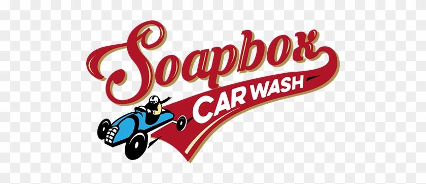 Soapbox Car Wash #704951