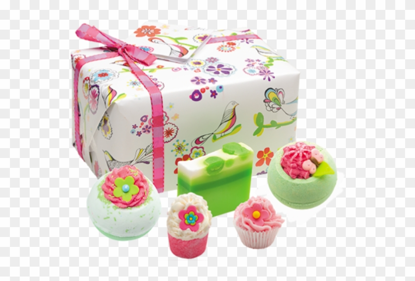 Bath & Body Mother S Day Gift Sets Bath Blasters Soap - Bomb Cosmetics - Gift Packs Three Little Birds #705197