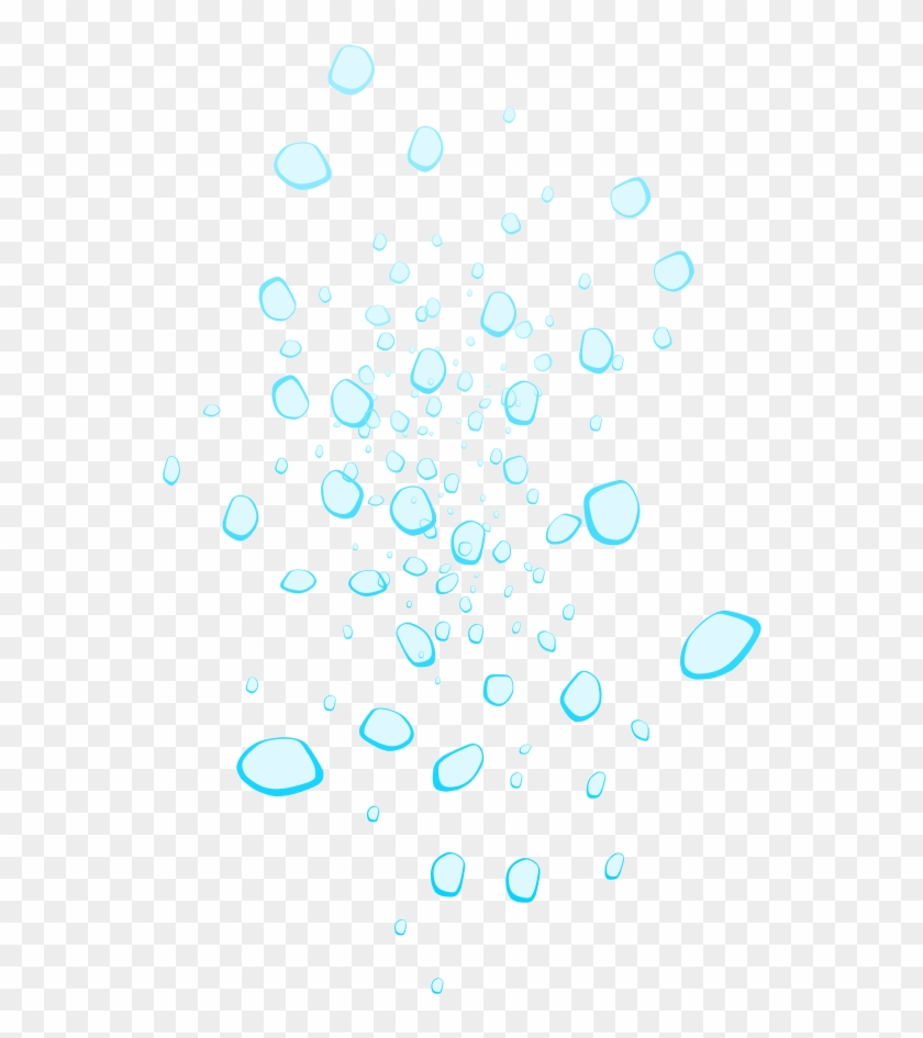 Bubble Water Line Water Bubbles Vector Line Free Transparent Png