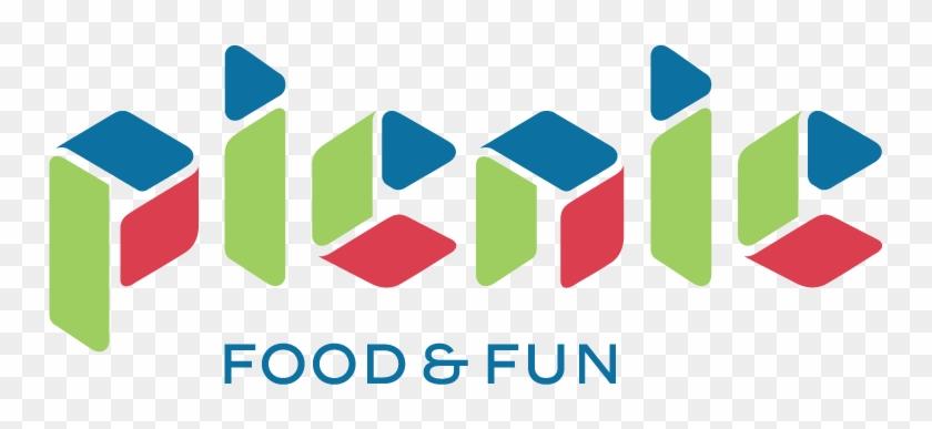 Logo - Picnic Food & Fun Panama #706236