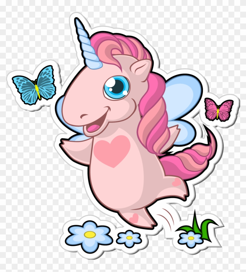 Unicorn, Flamingos, Fairies, Dragons, Over Knee Socks, - Can You Find The Unicorn Quiz Answers #706524