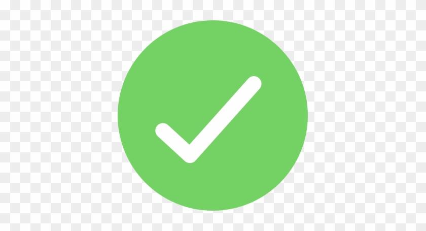Add Green Xl Checkmark Green Xl - Green Check Mark Seesaw