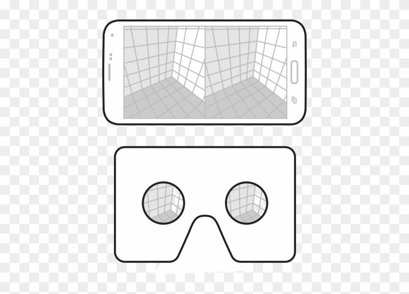 getting started google cardboard viewer profile free transparent