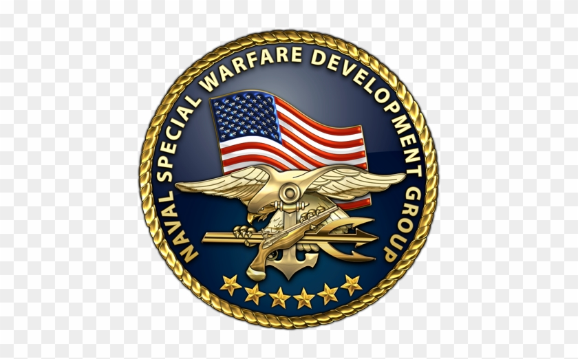 Awesome Marine Corps Logo Wallpaper Military Insignia - Naval Special Warfare Development Group Logo #707000