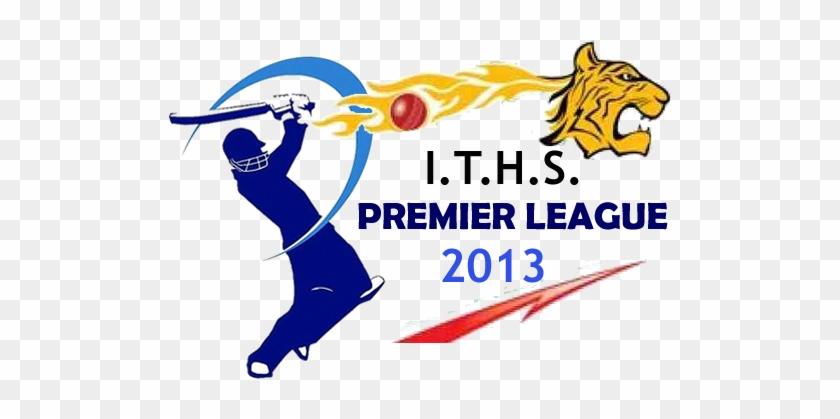 Cricket Clipart Premier League - Ipl Photos Download 2018 #707352