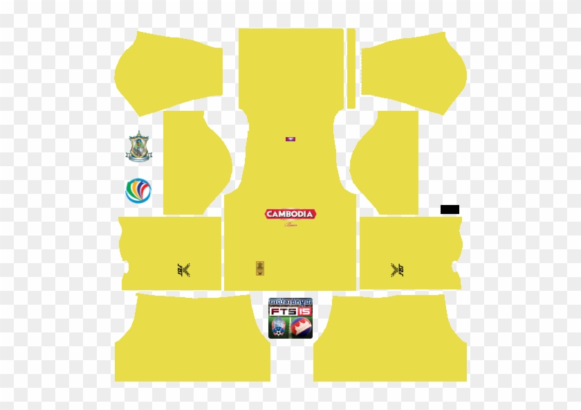 a0063c062c9 Cambodia Kit For Dls And Fts January - Ac Milan Kits 2018 - Free ...