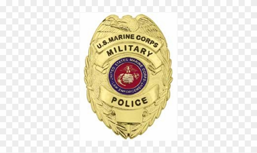 Usmc Military Police Coloring For Humorous Draw - Usmc Military Police Badge #707443
