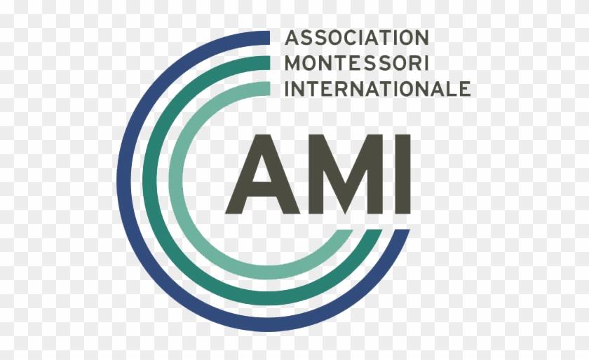 Montessori Northwest Offers Ami Montessori Teacher - Association Montessori Internationale Logo #708475