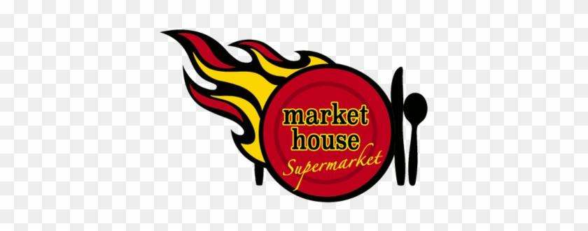 Market House Supermarket Logo - Tennessee Titans Vs Atlanta Falcons #709079