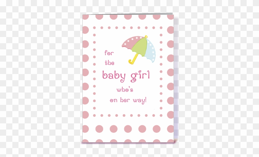 Baby Shower Greetings Card Projects Idea Of Ba Shower ...