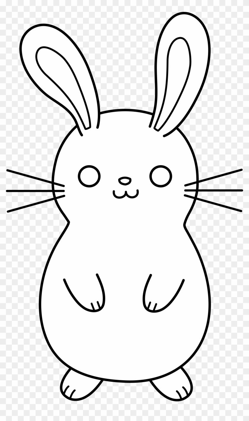 Free Cartoon Bunny Cliparts, Download Free Clip Art, Free Clip Art on  Clipart Library