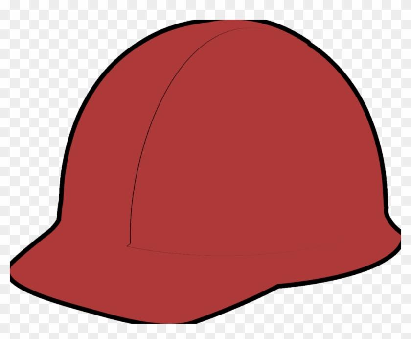 Brown, Brown Hard Hat - Hard Hat #709660