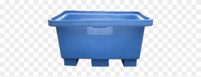 200 Litre Fork Lift Mortar Tub - 250 Litre Ftl Fork Lift Mortar Tub #710023