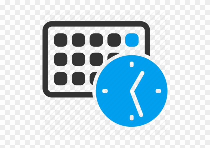 Event Schedule Icon - Appointment Reminder Icon Png #710085
