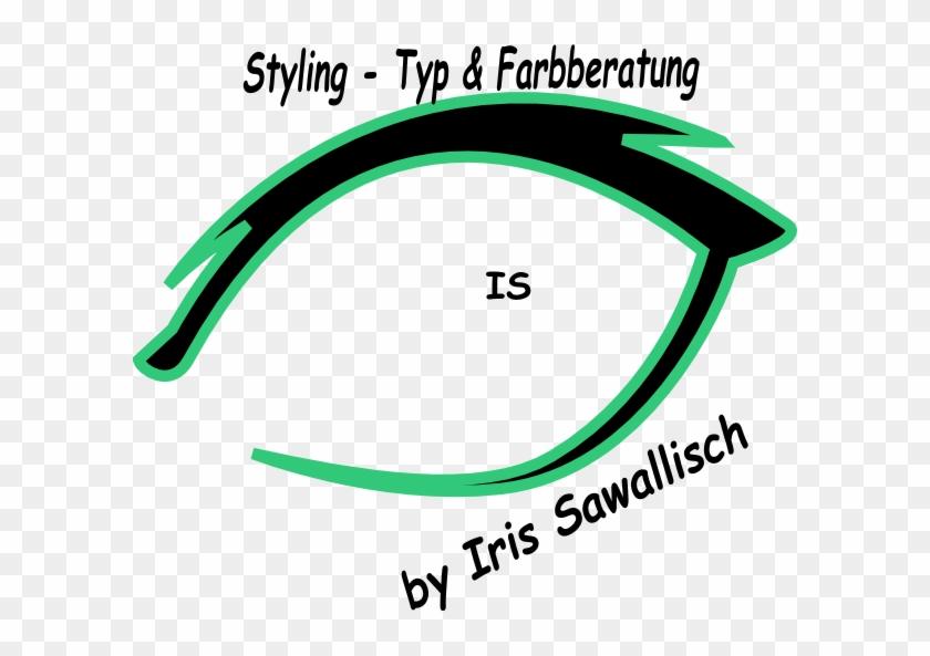 Iris Eye #710248