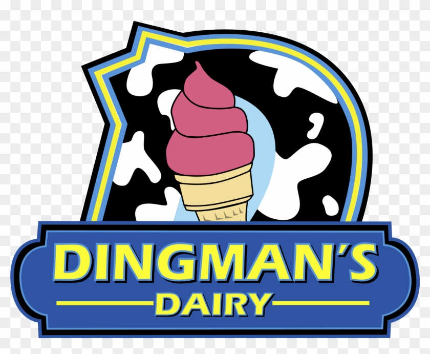 Based Out Of Paterson, Dingmans Dairy Offer Local Delivery - Dingman's Dairy #710413