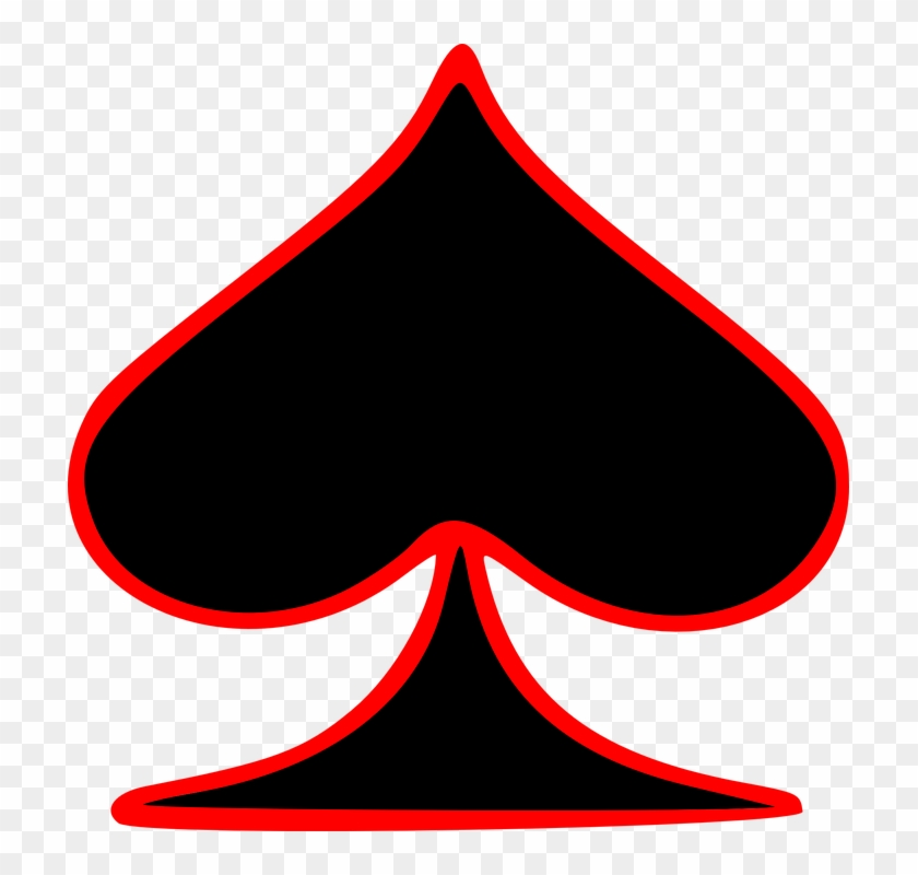 Deck Of Cards Symbols 25 Buy Clip Art Ace Playing Card Symbol