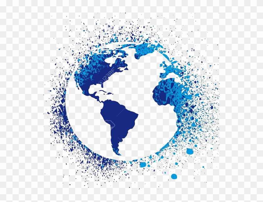Us Map Globe.United States Earth World Map Globe Logo Globe World Map Free