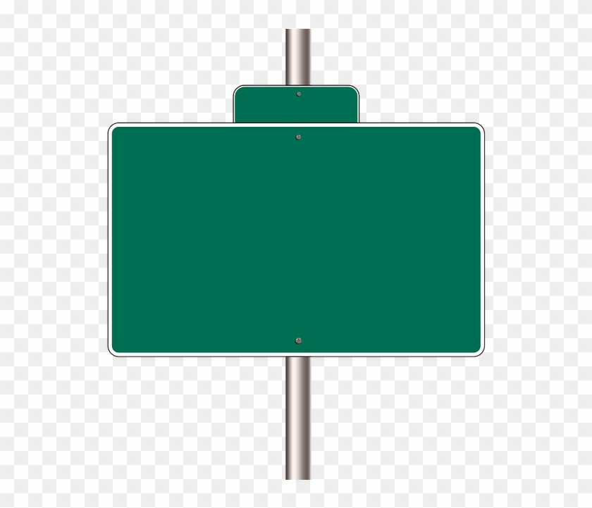 blank street sign template - street sign empty - free transparent png  clipart images download  clipartmax
