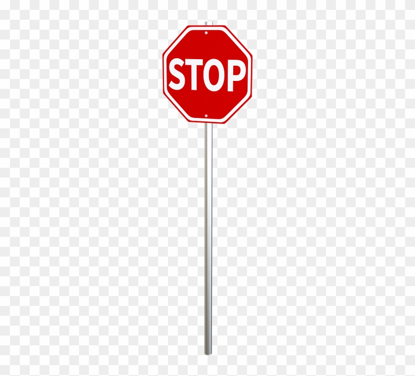 Blank Stop Sign 11, Buy Clip Art - Stop Sign Clipart Transparent