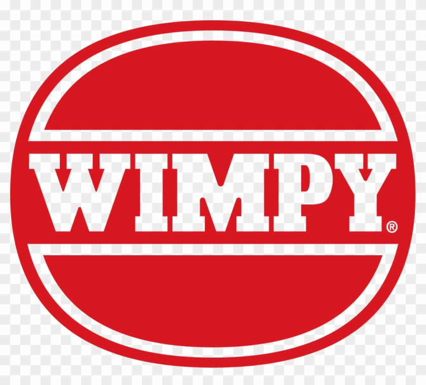 The Store Itself Looks Stunning - Wimpy Logo #713257