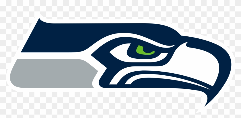 graphic relating to Seattle Seahawks Schedule Printable referred to as Seattle Seahawks Printable Emblem - Free of charge Clear PNG