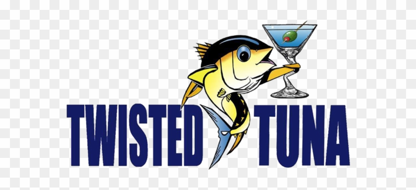 Mike Hill At Twisted Tuna Solo - Girls Basketball #713655