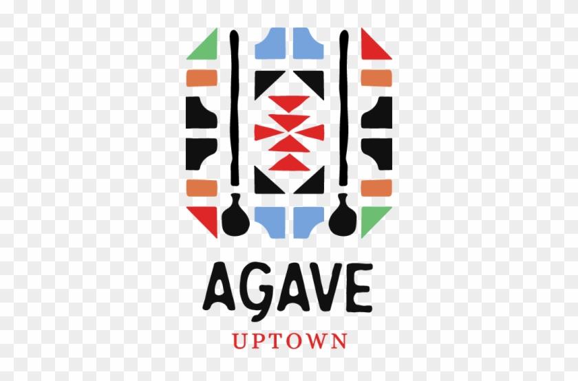 Agave Logo Restaurant Mole Oaxaca - Music Festival #713765