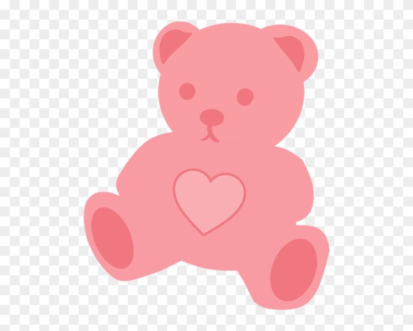 Grávida E Bebê - Teddy Bear #713814
