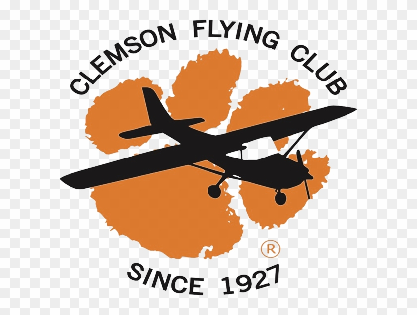 Clemson-2 - Ncaa Clemson Tigers - 1 Large Wall Accent College Mural #713938